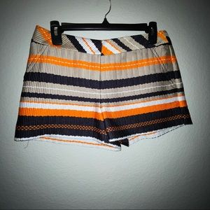 Trina Turk Striped Short